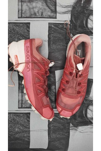 Object Dyed low Sneakers -...